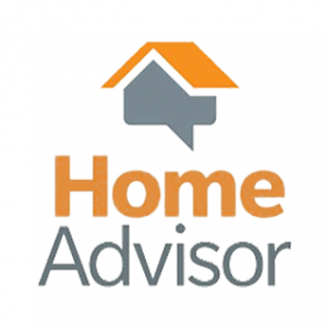 Logo for Home Advisor