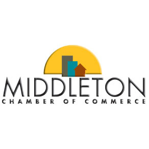 Logo for Middleton Chamber of Commerce