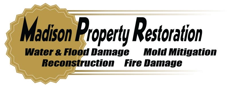 Madison Property Restoration company logo
