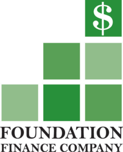 Foundation Finance Logo