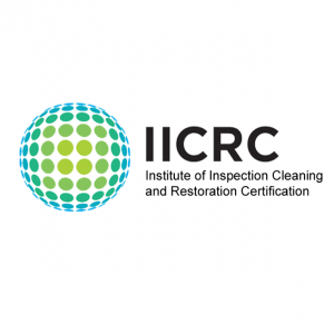 Logo for IICRC